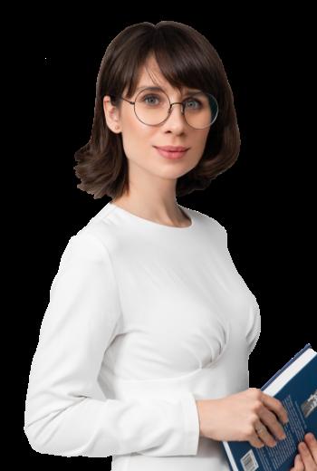 Олександра <br> Зінькова