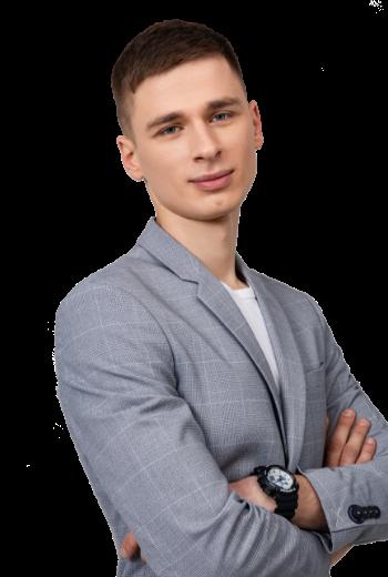 Станислав <br> Кравчук